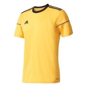 Adidas Pelipaita Squad 17 Keltainen/Musta