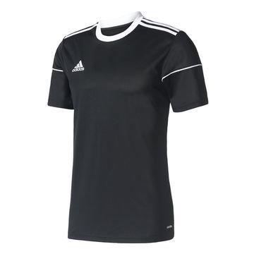 Adidas Pelipaita Squad 17 Musta/Valkoinen