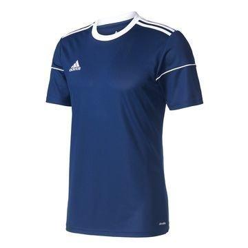 Adidas Pelipaita Squad 17 Navy/Valkoinen