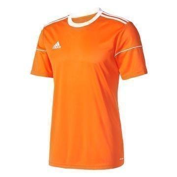 Adidas Pelipaita Squad 17 Oranssi/Valkoinen