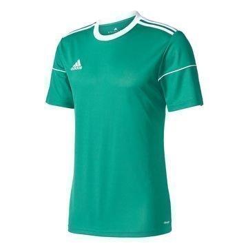 Adidas Pelipaita Squad 17 Vihreä/Valkoinen