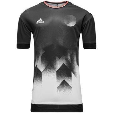 Adidas Pelipaita Tango Future Layered Musta/Valkoinen