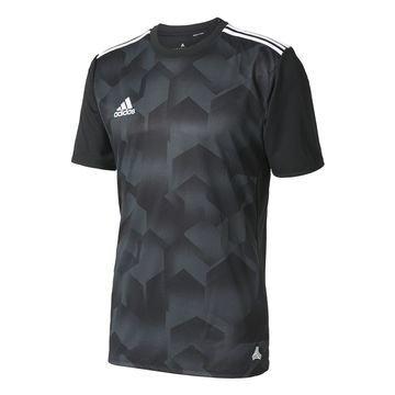 Adidas Pelipaita Tango Graphic Musta