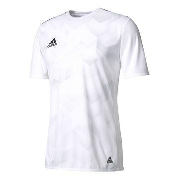 Adidas Pelipaita Tango Graphic Valkoinen/Harmaa