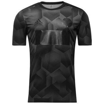 Adidas Pelipaita Tango Musta