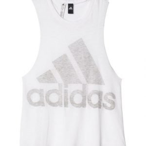 Adidas Performance Athletics Logo Toppi