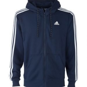 Adidas Performance Essentials 3 Stripes Huppari