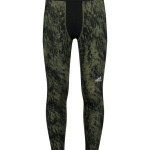 Adidas Performance Techfit Base Shards Graphic Treenitrikoot