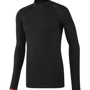 Adidas Performance Techfit Climaheat Shirt Treenipaita