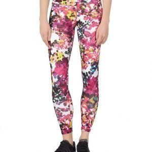Adidas Performance Ultimate Fit Flowers Long Trikoot
