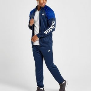 Adidas Pes Marker Verryttelyasu Sininen