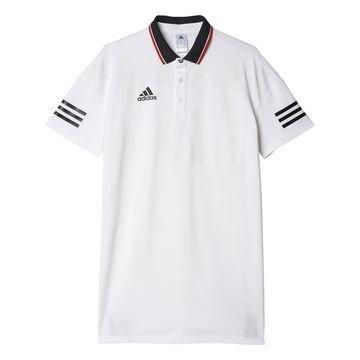Adidas Pikee Tango Valkoinen