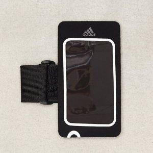 Adidas R Med Armpo Cov Käsivarsikotelo Musta
