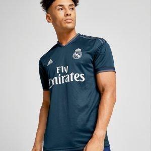 Adidas Real Madrid 2018/19 Vieraspaita Onix