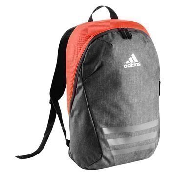 Adidas Reppu ACE 17.2 Harmaa/Punainen/Valkoinen