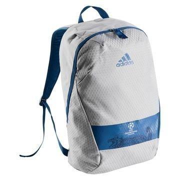 Adidas Reppu Champions League Harmaa/Sininen