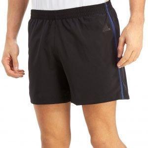 Adidas Response 7 Inch Shorts Musta