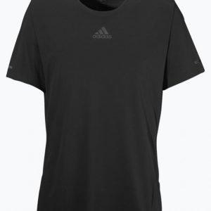 Adidas Run Tee M Juoksu T-Paita