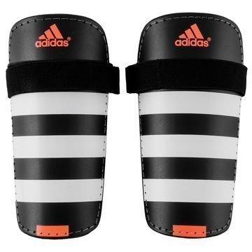 Adidas Säärisuojat Everlite Musta/Valkoinen