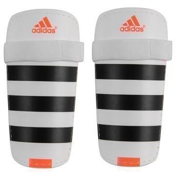 competitive price adcf2 f0168 Adidas Säärisuojat Everlite Valkoinen Musta