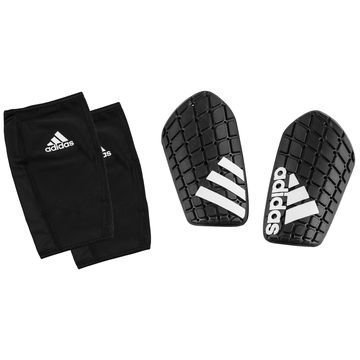 timeless design 0bb30 8a006 Adidas Säärisuojat Ghost CC Musta Valkoinen