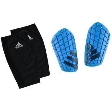 super popular 01ab0 56d4d ... Adidas Säärisuojat Ghost CC Sininen Musta