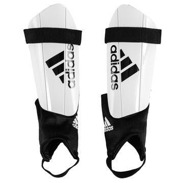 Adidas Säärisuojat Ghost Club Valkoinen/Musta