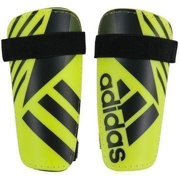 new product 9e946 30900 ... Adidas Säärisuojat Ghost Lite Keltainen Musta