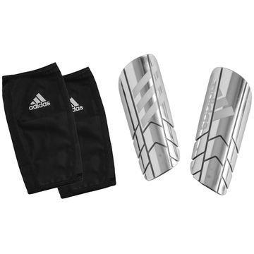 Adidas Säärisuojat Ghost Pro Hopea/Valkoinen/Musta