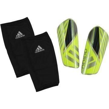 Adidas Säärisuojat Ghost Pro Keltainen/Musta/Hopea