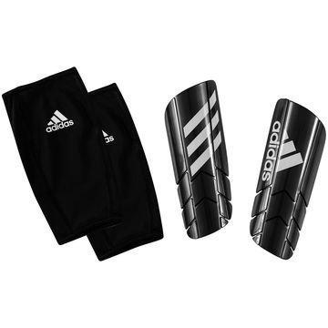 buy online 9f7a9 4c17f ... Adidas Säärisuojat Ghost Pro Musta Valkoinen