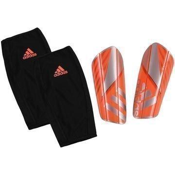 Adidas Säärisuojat Ghost Pro Punainen/Hopea