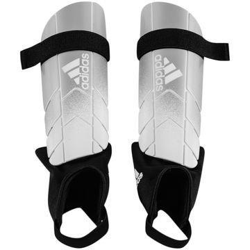 Adidas Säärisuojat Ghost Reflex Hopea/Valkoinen