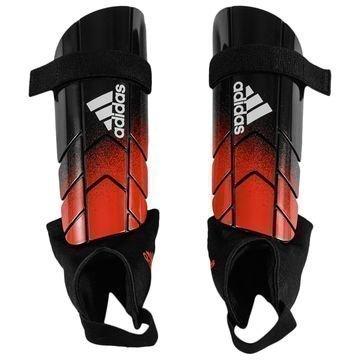Adidas Säärisuojat Ghost Reflex Musta/Punainen/Valkoinen