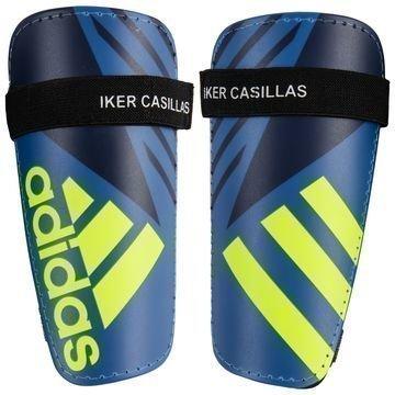 Adidas Säärisuojat Iker Casillas Lite Sininen/Keltainen