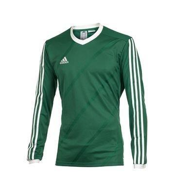 Adidas S/S Paita Tabela 14 Green L/S Kids