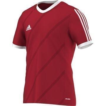 Adidas S/S Paita Tabela 14 Valkoinen/Punainen