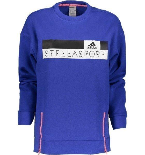 Adidas Sc Logo Crew
