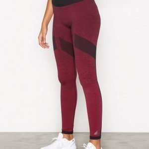 Adidas Seamless Ln Tight Treenitrikoot Ruby