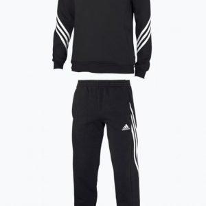 Adidas Sere14 Swt Su Y Collegepusero + Housut