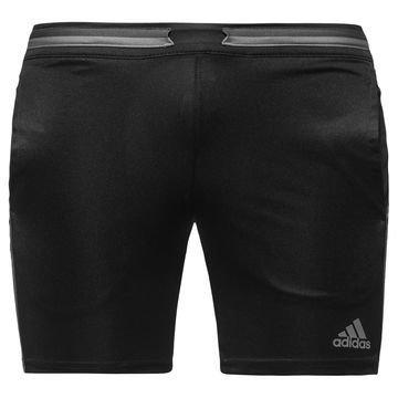 Adidas Shortsit Condivo 16 Musta Lapset