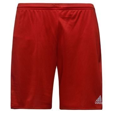 Adidas Shortsit Parma 2016 Punainen Lapset