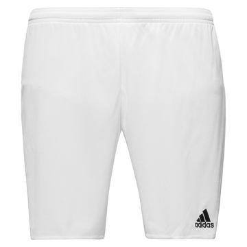 Adidas Shortsit Parma 2016 Valkoinen
