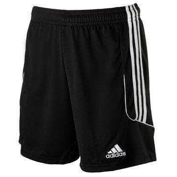 Adidas Shortsit Squadra 13 Brief Musta/Valkoinen Lapset