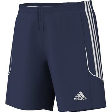 Adidas Shortsit Squadra 13 Brief Navy Lapset