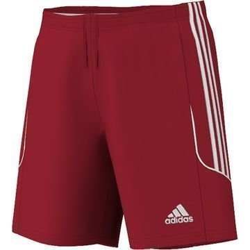 Adidas Shortsit Squadra 13 Brief Punainen Kids