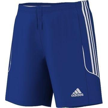 Adidas Shortsit Squadra 13 Brief Sininen Lapset