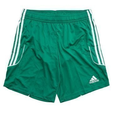 Adidas Shortsit Squadra 13 Brief Vihreä Kids