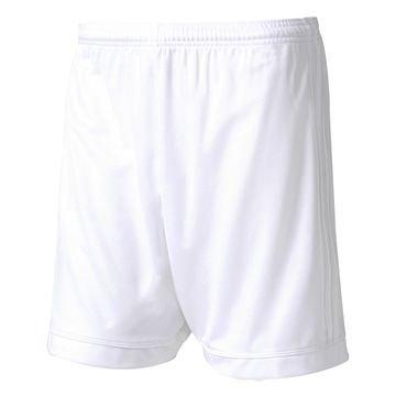 Adidas Shortsit Squadra 17 Valkoinen