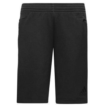 Adidas Shortsit Z.N.E. Musta
